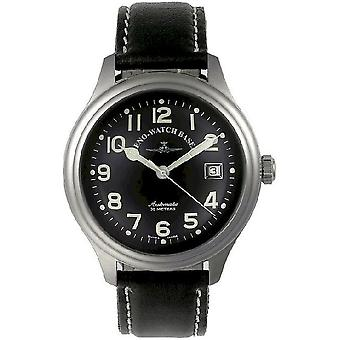 Zeno-Watch Herrenuhr OS Dome Automatic 8800-a1