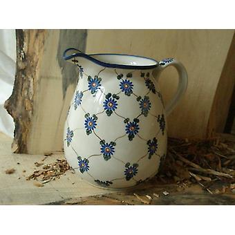 Jar, 1500 ml, høyde 16 cm, 8 - tradisjonelle BSN 4796