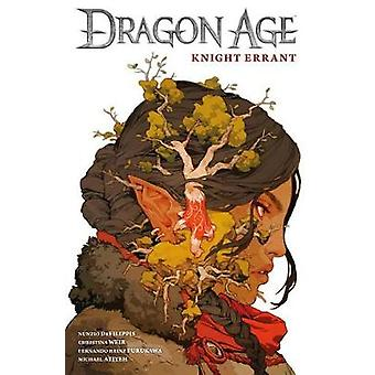 Dragon Age - Knight Errant by Nunzio DeFilippis - 9781506703381 Book
