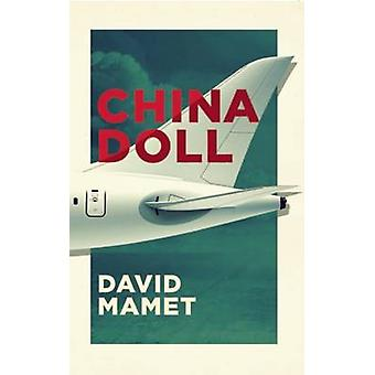 China Doll - A Play by David Mamet - 9781559365024 Book