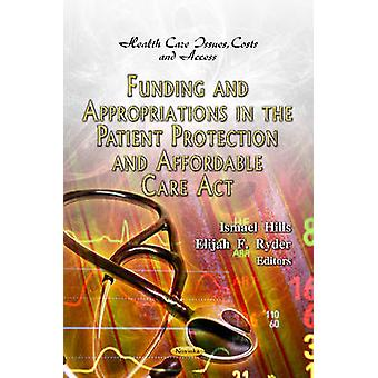 Funding & Appropriations in The Patient Protection & Affordable Care