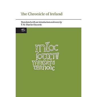 The Chronicle of Ireland by The Chronicle of Ireland - 9781786941749