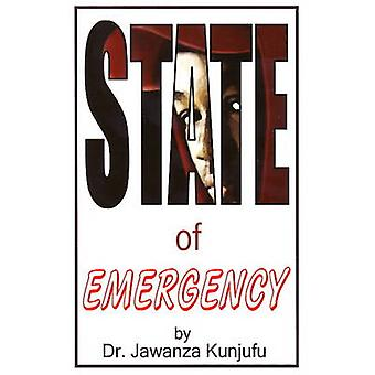 State of Emergency by Jawanza Kunjufu - Donald K. Burleson - 97819341