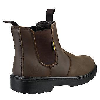 Amblers Çelik FS128 Boot / Erkek Bot