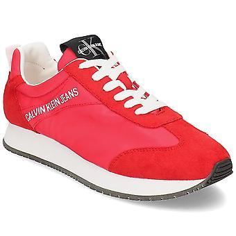 Calvin Klein S0581 S0581TOMATO   men shoes