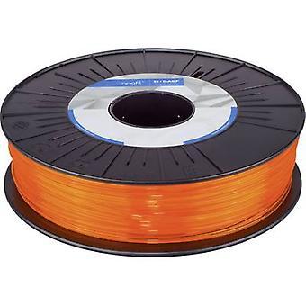 BASF Ultrafuse PLA-0010B075 PLA TURUNCU TRANSLUSAN Filament PLA 2.85 mm 750 g Turuncu (yarı saydam) 1 adet(ler)