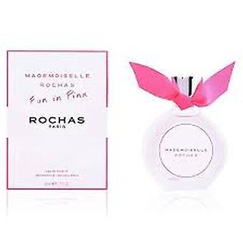 Rochas Mademoiselle Rochas Eau de Toilette 90ml EDT Spray