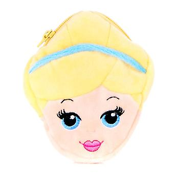 Disney's Cinderella Head Purse
