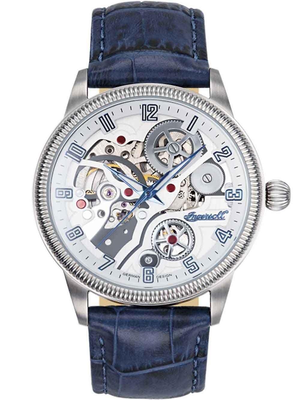 Ingersoll IN7220WH Becknalls Automatic men's Watch 42mm
