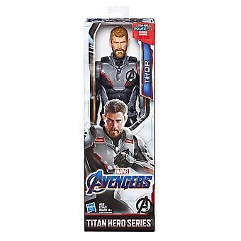 Marvel Avengers Thor einde spel Titan Hero 12 inch actie figuur