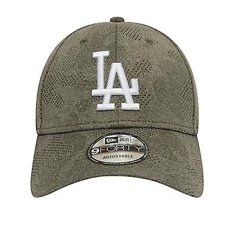 Nieuw tijdperk 9Veertig engineered plus Cap-Los Angeles Dodgers