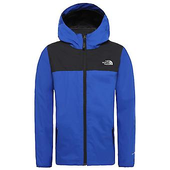 The North Face Blue Boys Elden Rain Triclimate Jacket