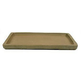 M. Bonsai Yinchuan Rectangular Plate (Garden , Others)