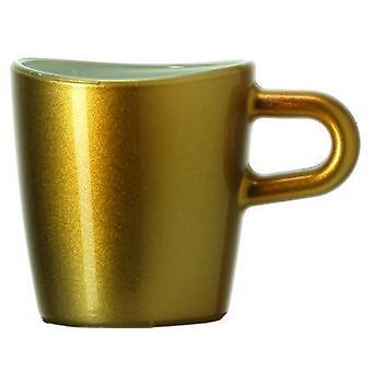 Leonardo Espresso Ambra Metal Loop (Kitchen , Household , Mugs and Bowls)
