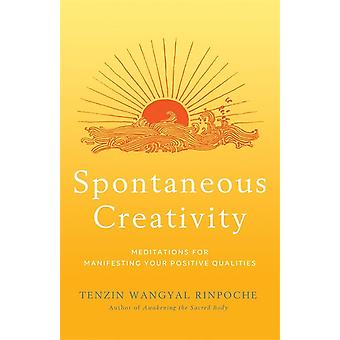 Spontaneous Creativity 9781401954895