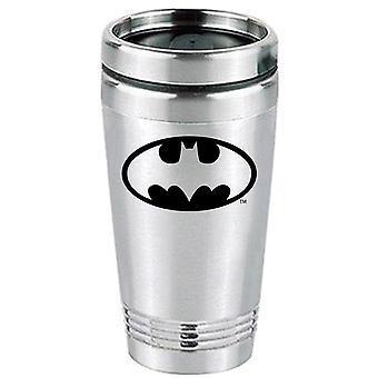 Batman Travel Tumbler