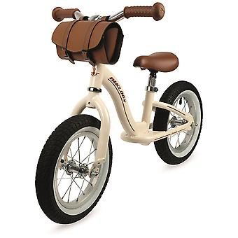 Metal Janod Bikloon Vintage Balance Bike