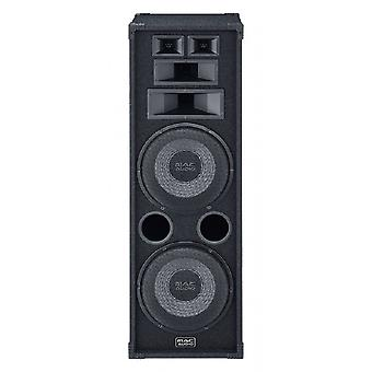 B mercadorias 1 PC Mac áudio Soundforce 2300, alto-falante disco de 800w Max