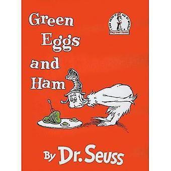 Ovos verdes e presunto