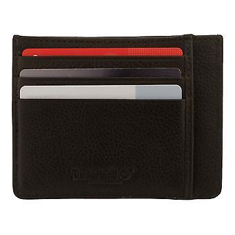 Timberland mænds sag kreditkort sag visitkort sag IdTo TUI Braun 8221