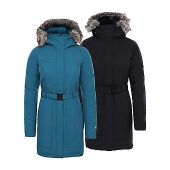 The North Face dames Brooklin II parka
