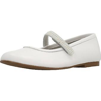 Landos Shoes Girl Ceremony 8236ae Color Bone