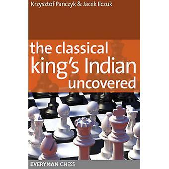クシシュトフ ・ Panczyk - ヤツェク イリノイによって明らかに古典的な王のインド