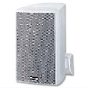 Magnat Symbol Pro 110 Farbe: Weiß, max. 150 Watt, 1 Paar B-Ware