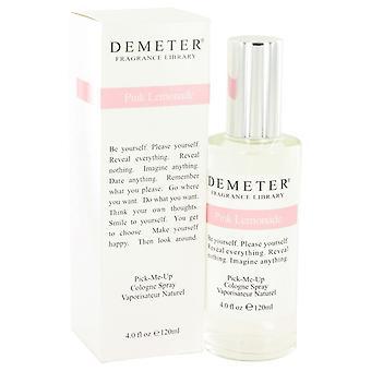 Demeter af Demeter Pink Lemonade Cologne Spray 4 oz/120 ml (kvinder)