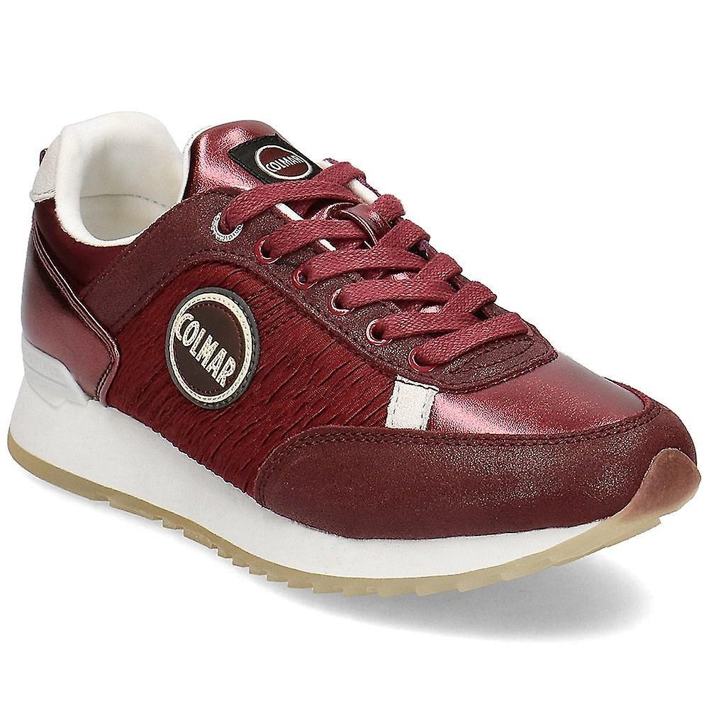 Colmar Travis Act TRAVISACT126BURGUNDY universal all year women shoes E4W9m
