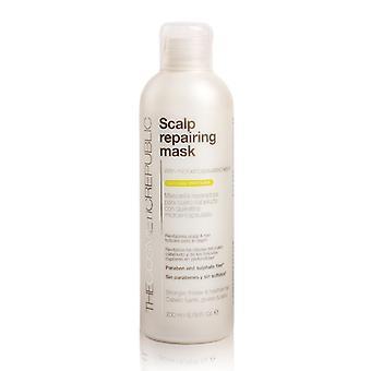 Restorative Hair Mask Keratin The Cosmetic Republic (200 ml)