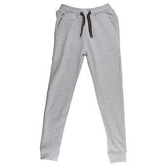 Small Rags Grey Sweatpants Gustav