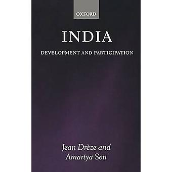 India Development and Participation by Dreeze & Jean