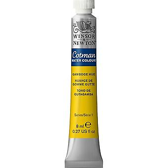Winsor & Newton Cotman Watercolour Paint 8ml