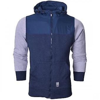 Hachura Mens Designer da marca completo Zip capuz moletom agasalho jaqueta Top