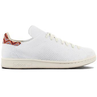adidas Originals Stan Smith PK Primeknit CQ2650 Scarpe White Sneakers Scarpe sportive
