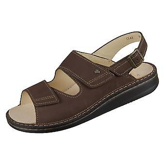 Finn Comfort Rialto 01523373408 zapatos universales para hombre de verano