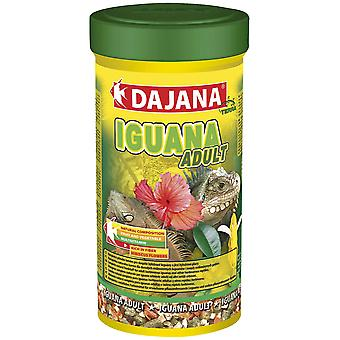 Dajana Alimento Iguana Adulta 1Lt/ 560 Gr (Reptiles , Reptile Food)