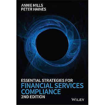 Essential Strategies for Financial Services Compliance (2nd Revised e