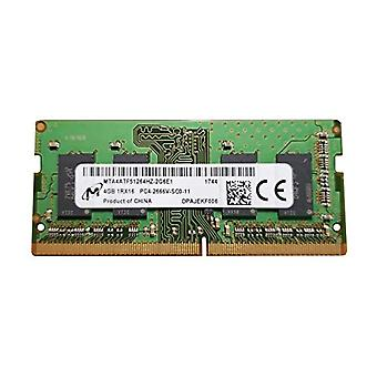 micron mta4atf51264hz-2g6e1 4 GB DDR4 unbuffered, NON-ECC RAM Module