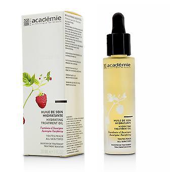 Aromatherapie Behandlungsöl - Hydratisieren - Für alle Hauttypen 30ml/1oz