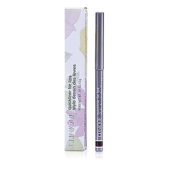 Quickliner voor lippen 07 plummy 32078 0.3g/0.01oz