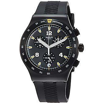 Swatch Watch man Ref. YVB405 functie