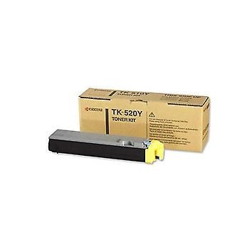 Kyocera Yellow Toner For Fs C5015