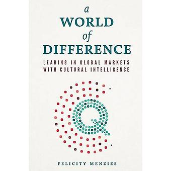 A World of Difference by Menzies & Felicity