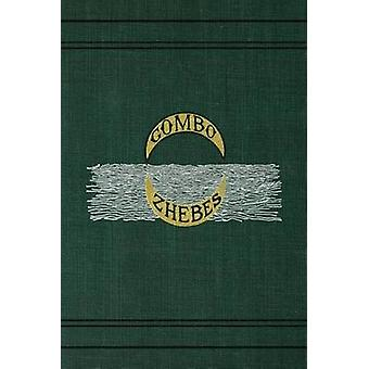 Gombo Zhebes Little Dictionary of Creole Proverbs by Hearn & Lafcadio