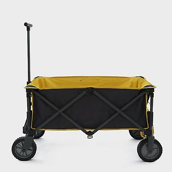 Ny Hi-Gear Folding Gear Buggy Grå