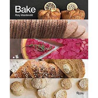 Bake - Breads - Cakes - Croissants - Kouign Amanns - Macarons - Scones