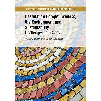 Destination Competitiveness - the Environment and Sustainability - Cha