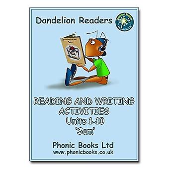 Reading and Writing Activities Units 1-10 'Sam' by Wendy Tweedie - 97